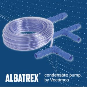 accessori per pompe albatrex